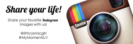 Get Involved // Instagram