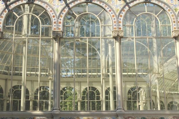 Los Vallejos Blog // Crystal Palace