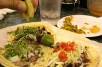 Tacos y man