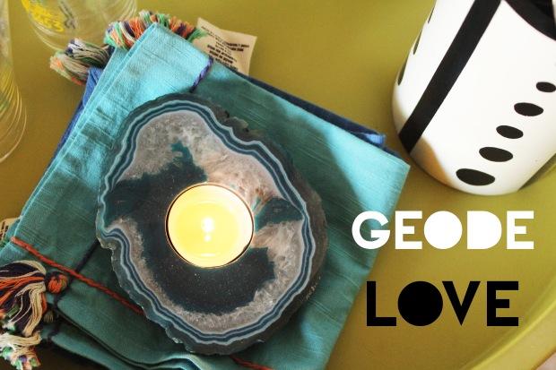 Geode Love