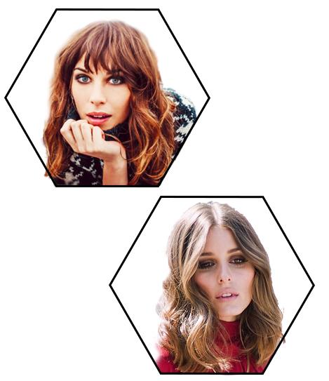 Los Vallejos | Alexa and Olivia