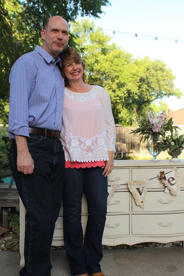 Bill and Kathy | Los Vallejos