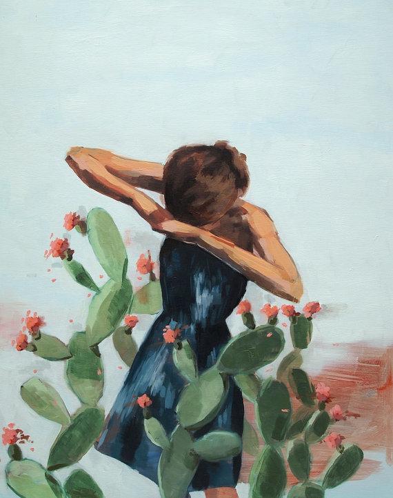 Desert | Clare Elsaesser